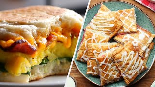 Five Hearty Breakfasts You Can Meal Prep On Sunday •Tasty