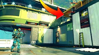 THEY WERE GETTING SO GREEDY WITH THIS HIDING SPOT!! HIDE N' SEEK ON *BLACK OPS 4*