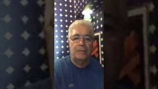 Senador Requião: Reflexão sobre acordo de leniência JBS.