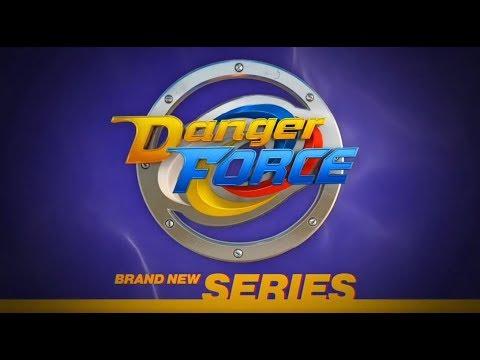 Video trailer för Danger Force: March 2020 promo - Nickelodeon