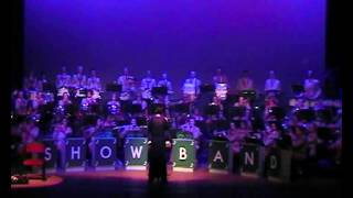 ViJoS Showband Spant! 2006