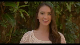Naomi Rose Colford Miss World Canada 2019 Introduction Video