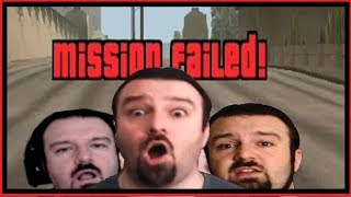 DSP - A History Of GTA Fails And Rage
