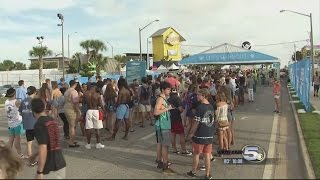 Hangout Music Festival, What You Need To Know