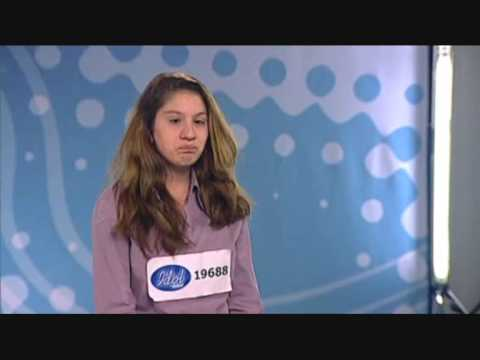 Idol 2007 - Nya Agnes - Christina Aguilera - Beautiful Mp3