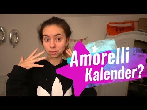 Hat Marleen einen Amorelli Kalender? / 4.12.17 / MAGIXTHING