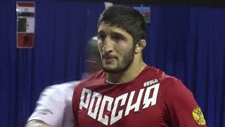 Abdulrashid Sadulaev gears up for Kyle Snyder