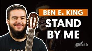 Stand By Me - Ben E. King (aula de violão)