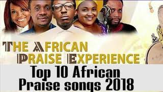 High Praise – Sunday Thanksgiving Praise songs – Latest 2018 Nigerian Gospel Song