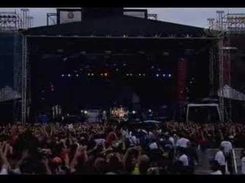 Pearl Jam - Breakerf All (Breakerfall) Brasil/Live São Paulo