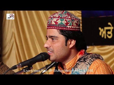 Murshad   Mela Lakh Data Lalla Wala Peer Ji 2018 Mohali   Live Video Performance   Punjabi Sufiana