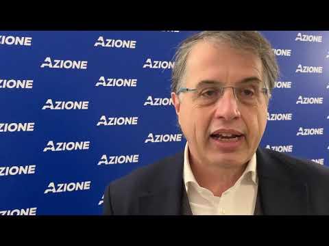 Azione Varese presenta il suo candidato sindaco