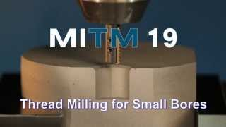 MiTM 19 – For Small Bores