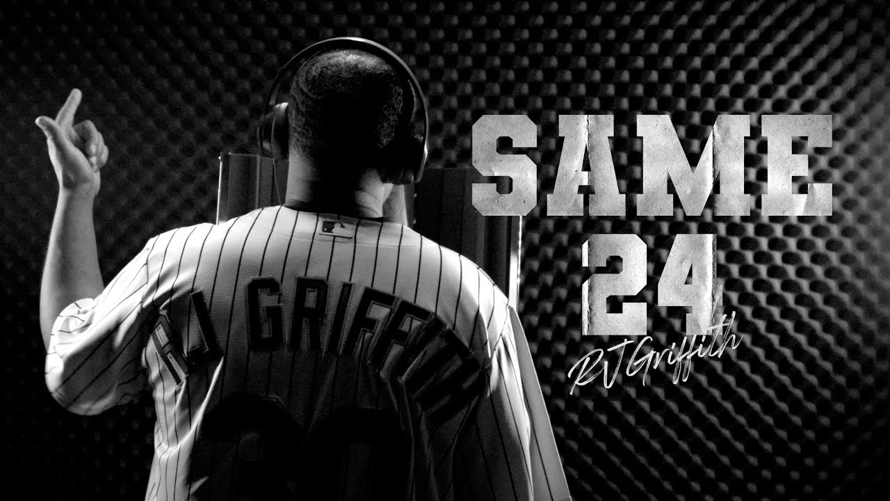 RJ Griffith - Same 24 [Official Music Video]