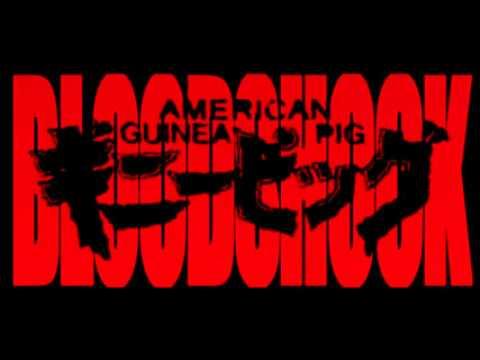 AGP: BLOODSHOCK