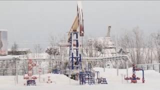 Телесюжет ТРК Усинск ЛУКОЙЛ УЧЕБНЫЕ КУРСЫ УГТУ