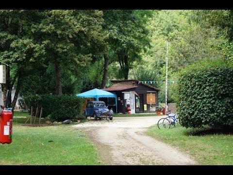 Présentation du camping  2013