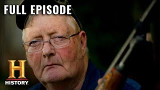 Appalachian Outlaws: I'm Not Afraid of You or Your Gun - Full Episode (S2, E6)   History
