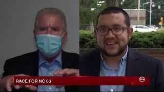 ELN: North Carolina House of Representatives District 63 Candidates