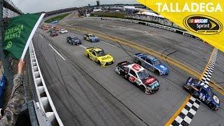 NASCAR Sprint Cup Series - Full Race - Geico 500