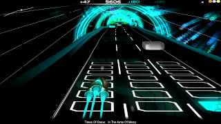 Times of Grace - In The Arms of Mercy - Audiosurf
