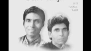 Pyar Ka Jazba Ghazal- Mohammed Hussain   - YouTube