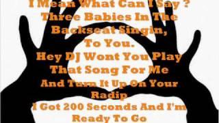 Richman Lyrics - 3OH!3