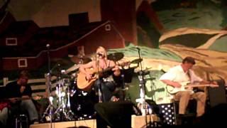 Kasey Meeks-Original- This Love Will Last