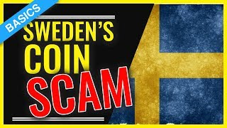 SCAM! Kryptonex (Sweden