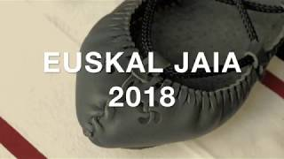 Kantu afaria - Euskal Jaia 2018