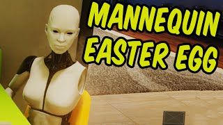 Testing Out the Black Ops 3 Mannequin Easter Egg