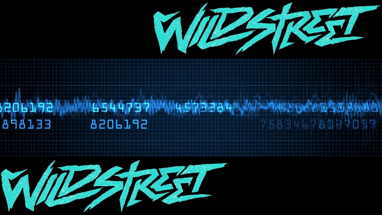 WILDSTREET - Born to be
