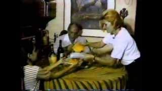 Programa Mesa Redonda exibido em 29/Março/1987 com Roberto Avallone e Nestor Bucciarelli