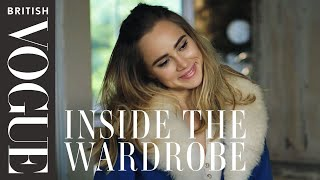 Suki Waterhouse: Inside the Wardrobe | British Vogue
