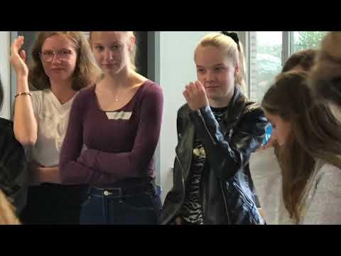Impressionen zu Erasmus+