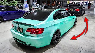 TRADING MY BMW M3 FOR A 600HP TURBO 335I!?