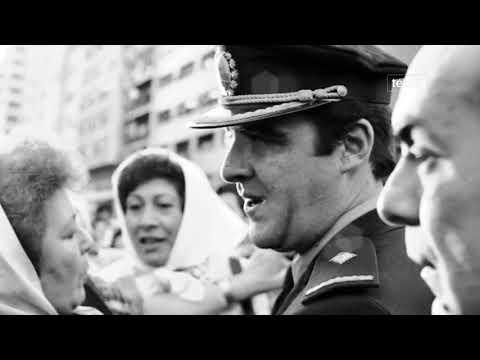 Video: A 44 años del último golpe cívico-militar