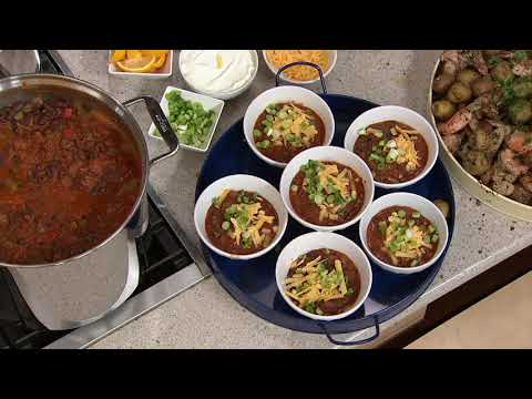 All-Clad Stainless Steel 16-qt Multi-Pot on QVC