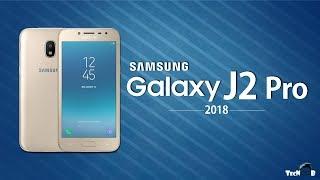 GalaxyJ2Pro2018[Análise]-TecNoob