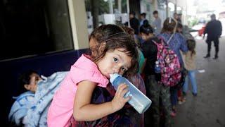 OMS alerta para a falta de acesso dos migrantes à saúde na Europa