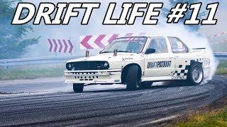 DRIFT LIFE #11 - Runda Górska