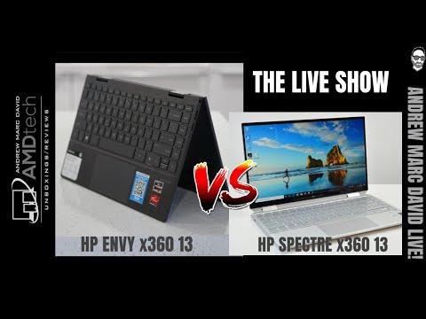 External Review Video wMsp-Ol_NFg for HP ENVY 13 Laptop (13t-ba100)