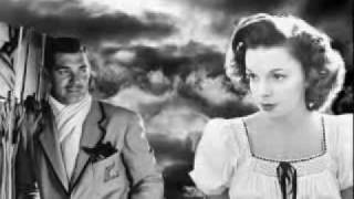 JUDY GARLAND: PALACE INTERVIEW PART 1 WITH 'DEAR MR GABLE.'