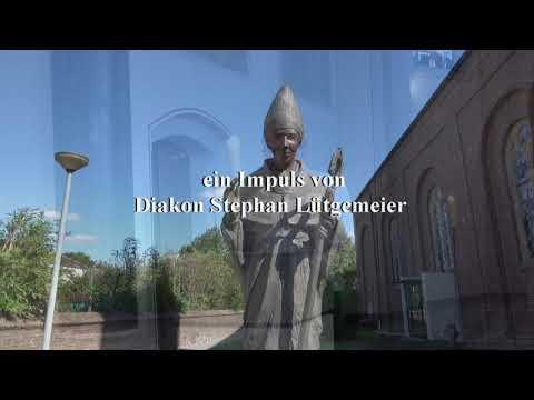 Impuls zum 24. Sonntag im Jahreskreis von Diakon Stephan Lütgemeier