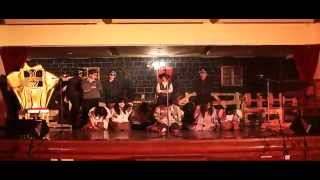 Sri UCSI Secondary School Musical 2012 – THIEVES