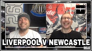 Preview with The Redmen TV | Liverpool v Newcastle United