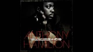 Anthony Hamilton - Fallin' in love (video + lyrics on screen)