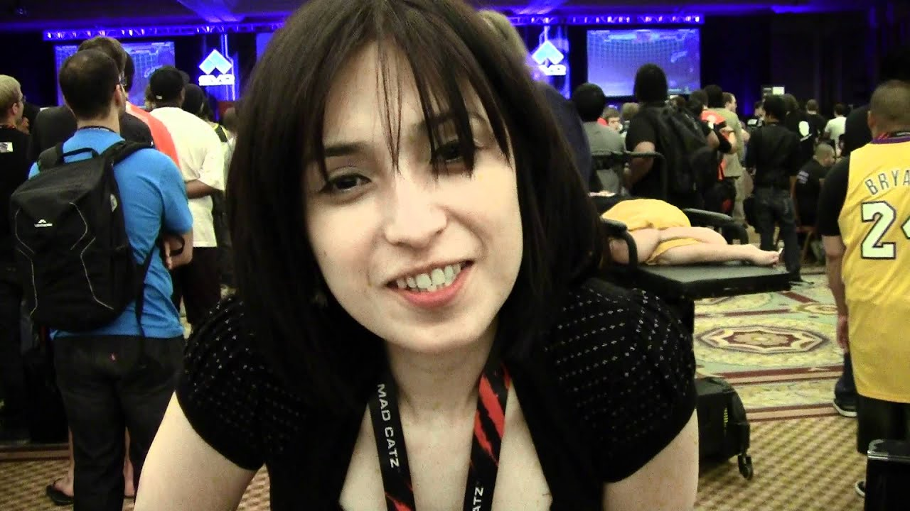 EVO Attendee Loses Camera, Gets It Back With This Silly Video Recorded On It