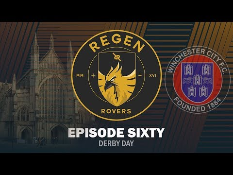 Regen Rovers | Episode 60 - Derby Day | Football Manager 2019