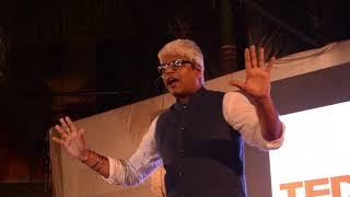Always listen to your heart | Sharat Bhattatiripad | TEDxBPIT